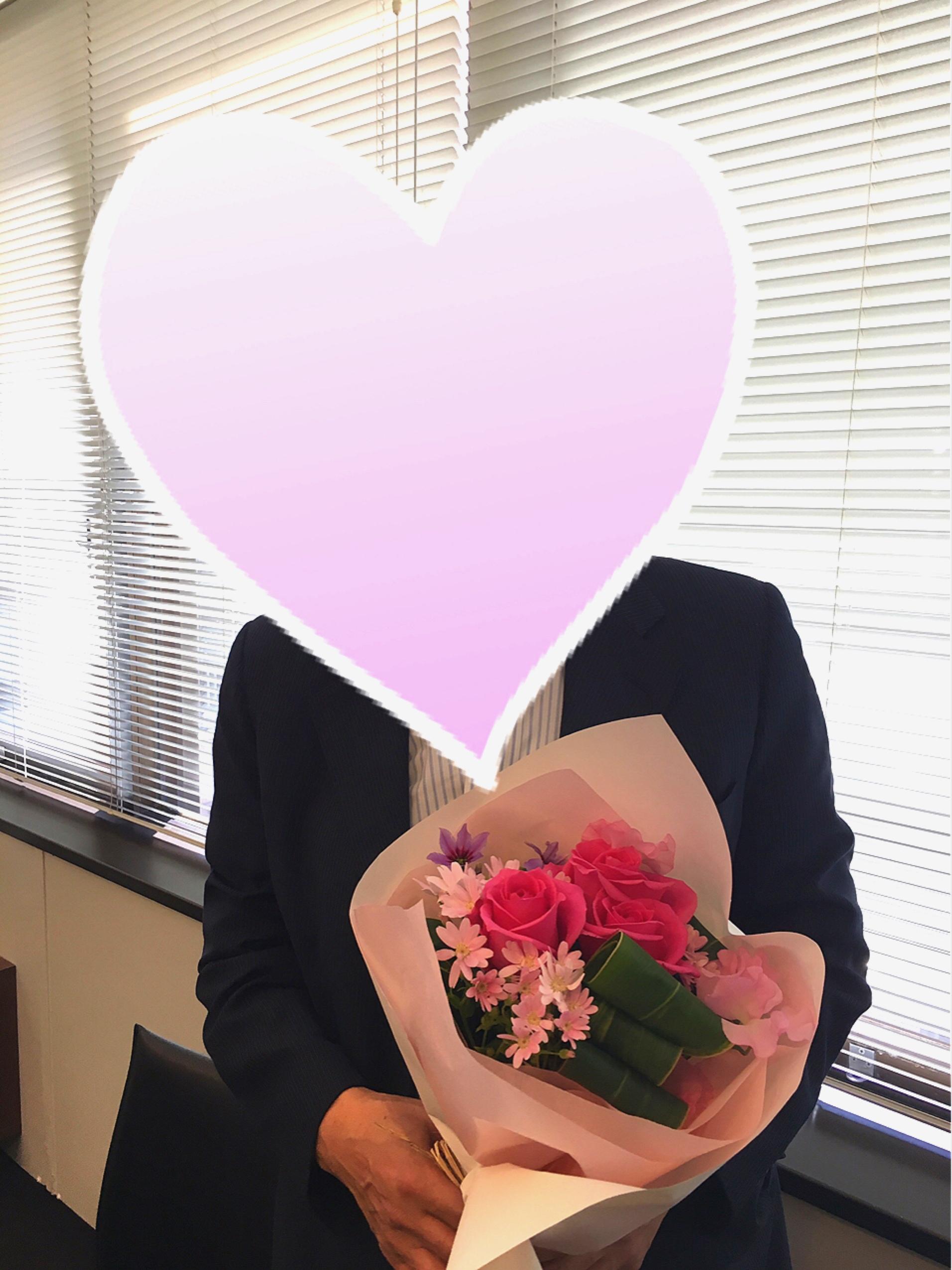 【成婚インタビュー】原口 慎也さん(仮名)47歳